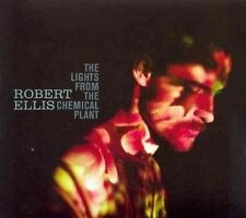 Lights From The Chemical Plant - Robert Ellis Compact Disc