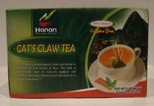 25 Tea bags Una de Gato (Cat's Claw Tea bags) 1 Boxes
