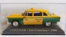 1/43CHECKER SAN FRANCISCO 1980