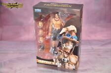 MegaHouse One Piece VAH DX POP x VAH Portgas D Ace PVC Figure 4535123823701