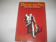 Out of the fire by Ernst Papanek HOLOCAUST CHILDREN