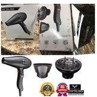 Corioliss Hair Dryer/ Blower Dryer (Ottimo 5500 Turbo ) Dented Box 🇪🇸🇫🇷🇩🇪