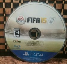 FIFA 15 (Sony PlayStation 4, 2014) USED (DISC ONLY) #10080