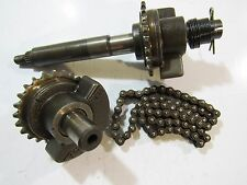 Ausgleichswelle Nebenwelle Welle Motor balance shaft Honda CM 400 T NC01 ´80 #