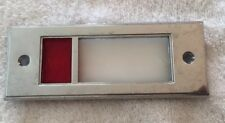 1965 Ford Mustang Deluxe Pony Interior Decor Door Light only