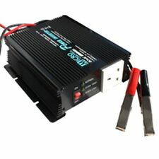 Mains Power Inverter 12V DC Car Battery to 230VAC 150W