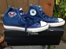 NIB NEW Converse Chuck Taylor Superman Hi Top Youth Shoes sz 3