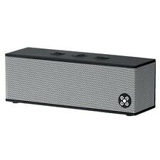 Moki Bluetooth® BassBox ACC BBXB - Wireless Bluetooth Speaker Rechargeable