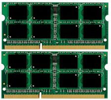 4GB 2x2GB Apple iMac Early 2009 Late 2009 Core 2 Duo Memory DDR3 1067 MHz RAM