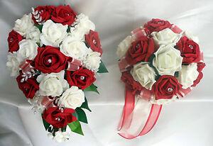 Wedding Flowers Brides,Bridesmaids,Flowergirl, buttonholes   Flowers