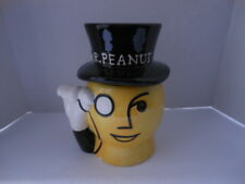 Mr. Peanut Cookie Jar