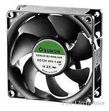 Sunon-mc30101v2-0000-a99 30mm 12VDC Ventola ULTRASLIM