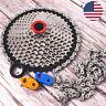MTB Bike Cassette Chain 11-40/42/46/50 Sprocket KMC 8/9/10/11S Chains Derailleur