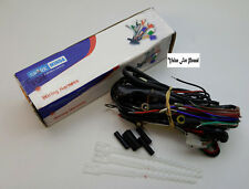 ROYAL ENFIELD BULLET MOTORCYCLE COMPLETE WIRING HARNESS SET 6V