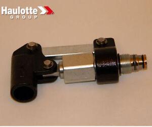Bil-Jax Haulotte B02-15-0472, Manual Pump-Boom Rot/Ext/Ret, Boom Lift New OEM