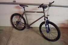 Serotta Titanium Bikes