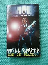 Men In Black WILL SMITH Audio Cassette Single 1997