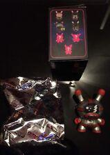 Kidrobot Evolved Frank Kozik Untitled Dunny 1/20 Free & Combined Postage