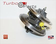 BMW 116D 118D 318D 2.0D 143HP-105HP GT1749V 767378 Turbocharger cartridge CHRA