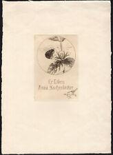 20)Nr.170- EXLIBRIS- Otto Ehrhardt