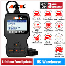 Ancel AD310 Auto Code Reader OBD2 Scanner Car Check Engine Fault Diagnostic Tool
