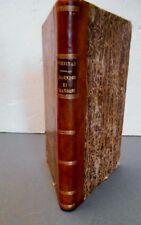 A Fouquet . LEGENDES,CONTES ET CHANSONS POPULAIRES DU MORBIHAN -Vannes - 1857.