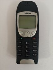 Nokia 6210 Mobile Phone - NPE-3NX - No Charger