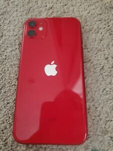 Apple iPhone 11 (PRODUCT)RED - 64GB (T-Mobile) A2111 (CDMA + GSM) Activatn LCKD