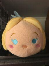 Disney Tsum Tsum D23 Pinocchio Blue Fairy Medium Plush