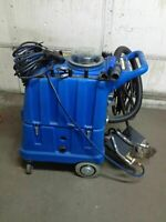 Tempest Tp18dx Used Working Carpet Upholstery Extractor