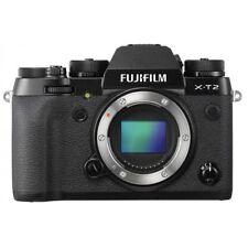 Appareil photo seulement noirs Fujifilm