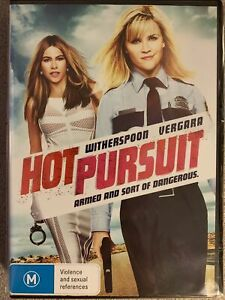 DVD: Hot Pursuit - She's Armed and Sort Of Dangerous (Oscar & Academy Awards)