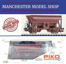 Piko 54564 HO 1:87 Hopper wagon Selbstentladewagen Fc NMBS/SNCB Era V NEW BOXED