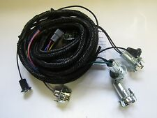 Mopar 70 Challenger Hardtop Taillight Wiring Harness 1970 NEW