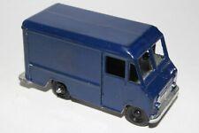Tootsietoy Prototype, 1960's IH Metro Van, Mercury Parcel Delivery  Original