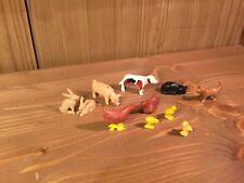 Playmobil Bauernhof, 10 kleine Tiere (04618)