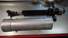 Mercury Mercruiser TRS TR SSM Staggered ENGINE Setup! Borg Warner VELVET DRIVE