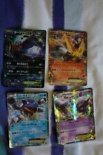 Unbranded Near Mint or better Secret Rare Pokémon Individual Cards