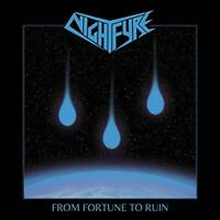 NIGHTFYRE - FROM FORTUNE TO RUIN [CD]