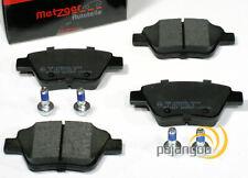 Audi A3 8P - Metzger Bremsbeläge Bremsklötze Bremsen für hinten*