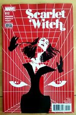 SCARLET WITCH #12 (2017 MARVEL Comics) ~ VF/NM Comic Book