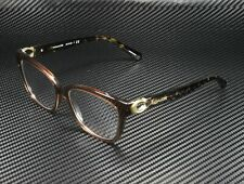 Coach Hc6120 5035 Transparent Brown Demo Lens 54 Mm Women's Eyeglasses