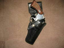 Safariland Belt Holster 10 12 13 15 19 66 S&W K Frame 4 in RH GC 090420