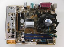 Intel DG41WV E90316-101 Socket 775 Motherboard With Dual Core E5400 2.70 GHz Cpu