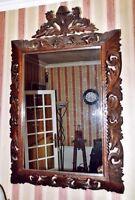 Miroir Henry II
