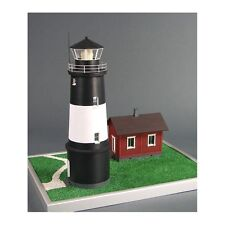 "Classic, New model kit by Shipyard: the ""Ulkokalla Lighthouse"""