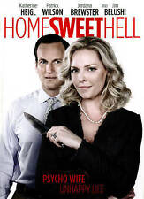 Home Sweet Hell (DVD, 2015) - NEW!!