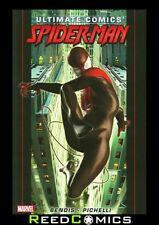 ULTIMATE COMICS SPIDER-MAN BY BENDIS VOLUME 1 GRAPHIC NOVEL Collects (2011) #1-5