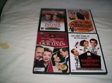 Father Goose(Dvd-1)The Bachelor&The Bobby-Soxer-Best Years Of Our Lives-Grant+1