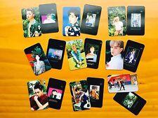 EXO PHOTO CARD ((090)) - KO KO BOP itunes- allof9  - lotto growl power SUHO /A